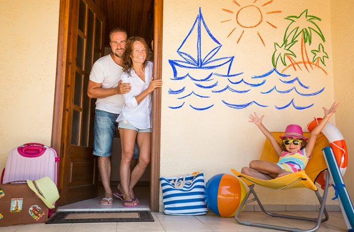 Üzümlü Villa Tatilinizde Yapabileceğiniz 10 Eşsiz Şey
