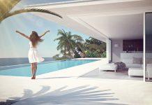 Tatil için kiralık villa tercih etmenizin sağlayacağı 5 avantaj