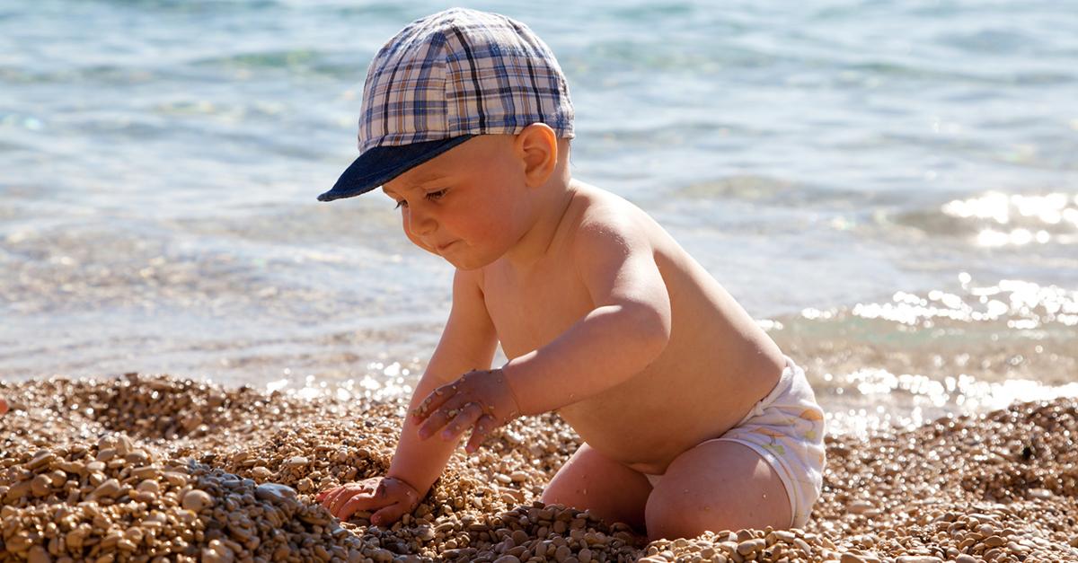Akdeniz'in En Güzel Plajlarınızda Yüzün