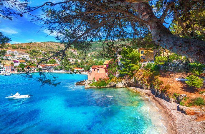 Ayvacık villa tatilinizde yapabileceğiniz 12 eşsiz şey