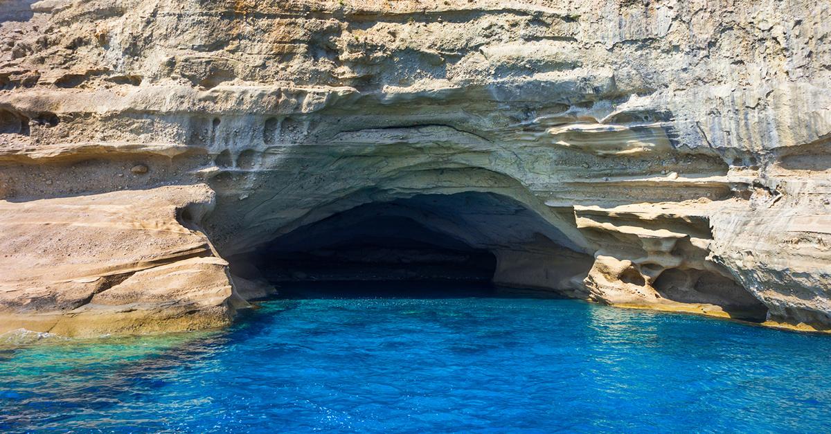 Beldibi Mağarasını Keşfedin