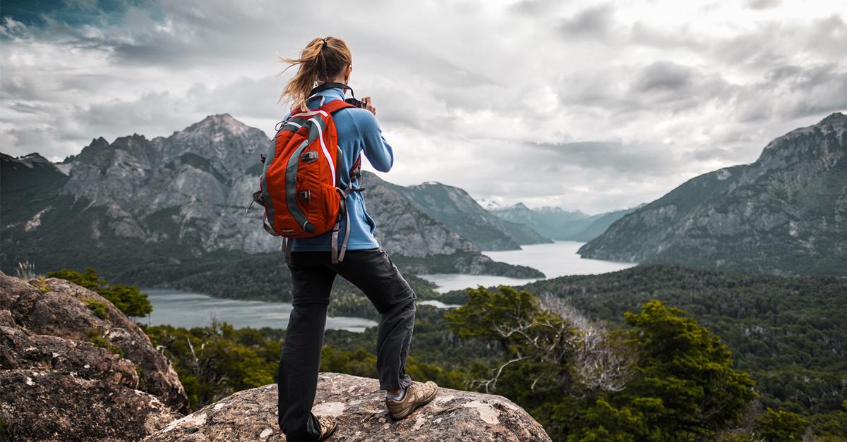 Alaçatı'nın Temiz Havasında Harika Doğa Yürüyüşleri Yapın
