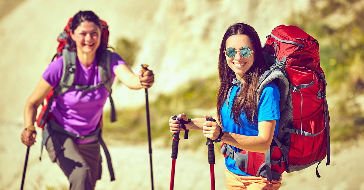Datça Trekking Parkurlarında Doğa Yürüyüşü Yapabilirsiniz