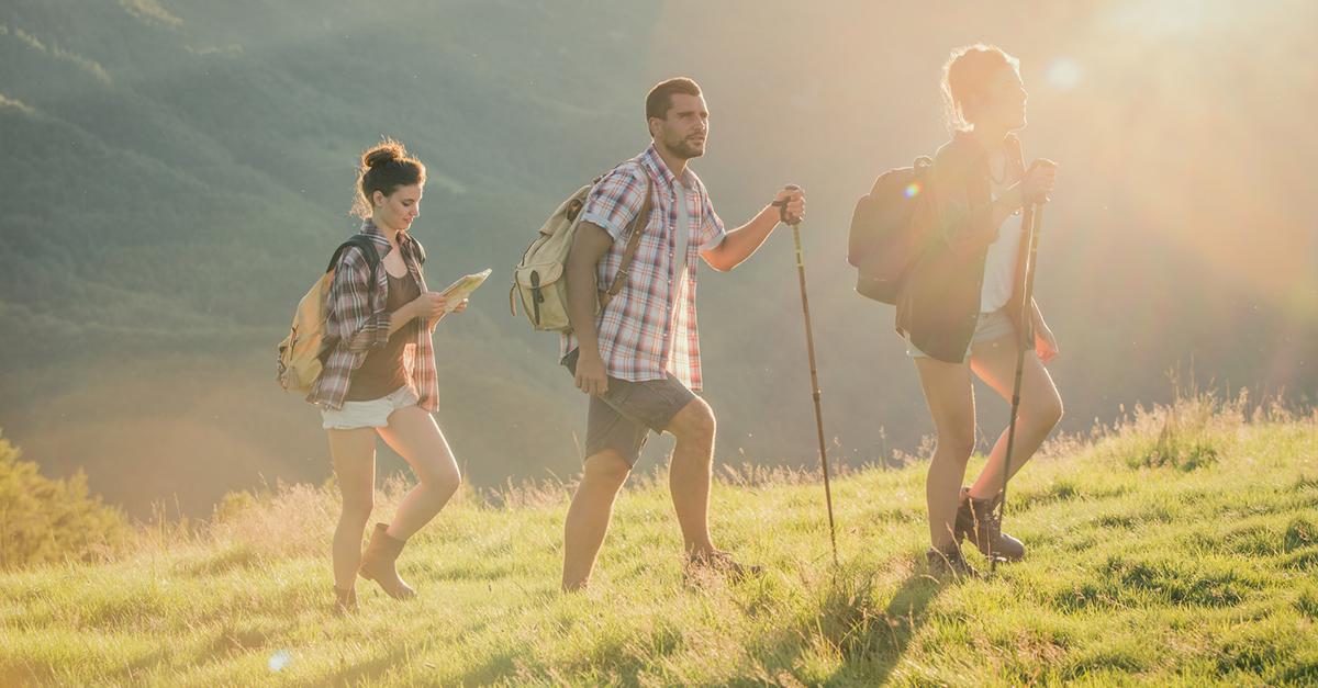 Didim ve Çevresinde Dağ ve Doğa Yürüyüşleri Yapın