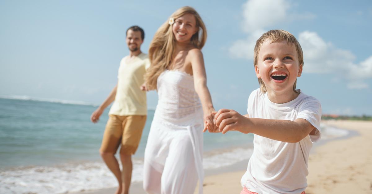 Didim'in Muhteşem Plajlarında Yüzün