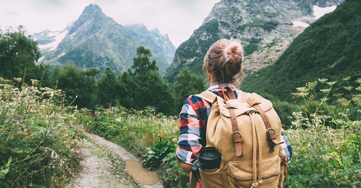 Dikili'nin muhteşem rotalarında doğa yürüyüşleri yapın