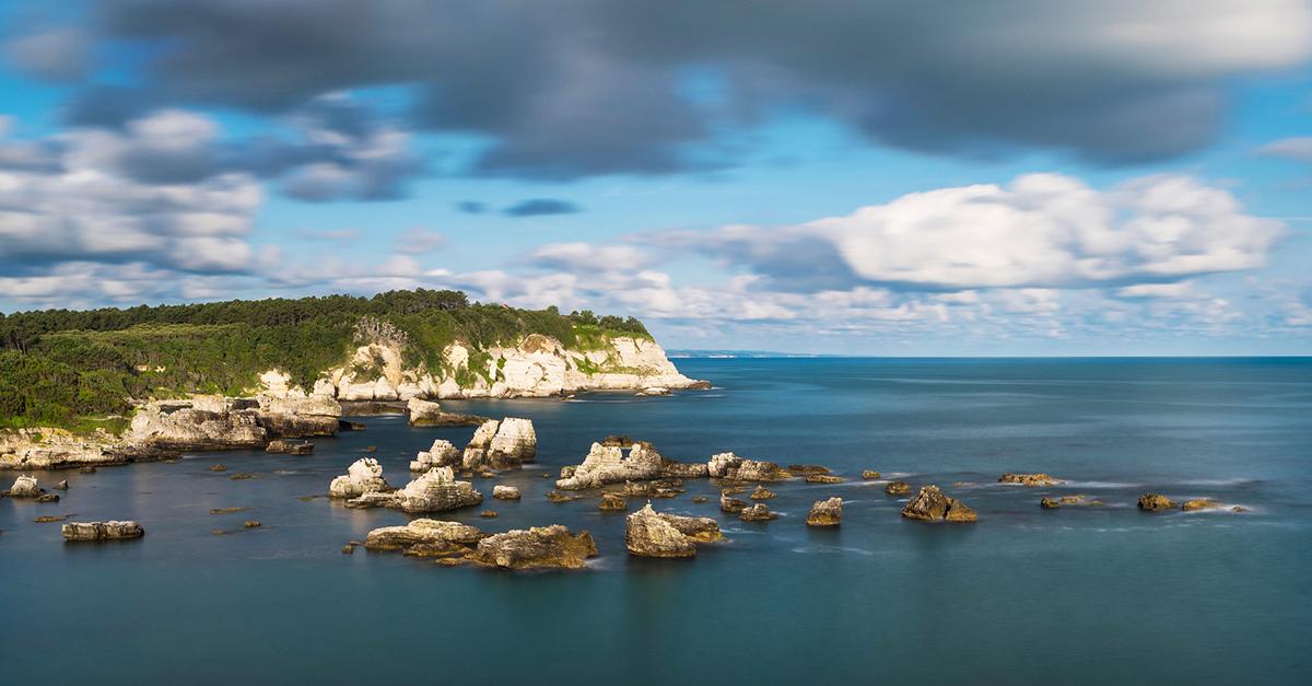 Doğa Harikası Miço Cennet Koyu'nu Görün