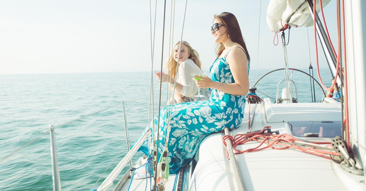 Ege Koylarını Bir Tekne Turuyla Gezin