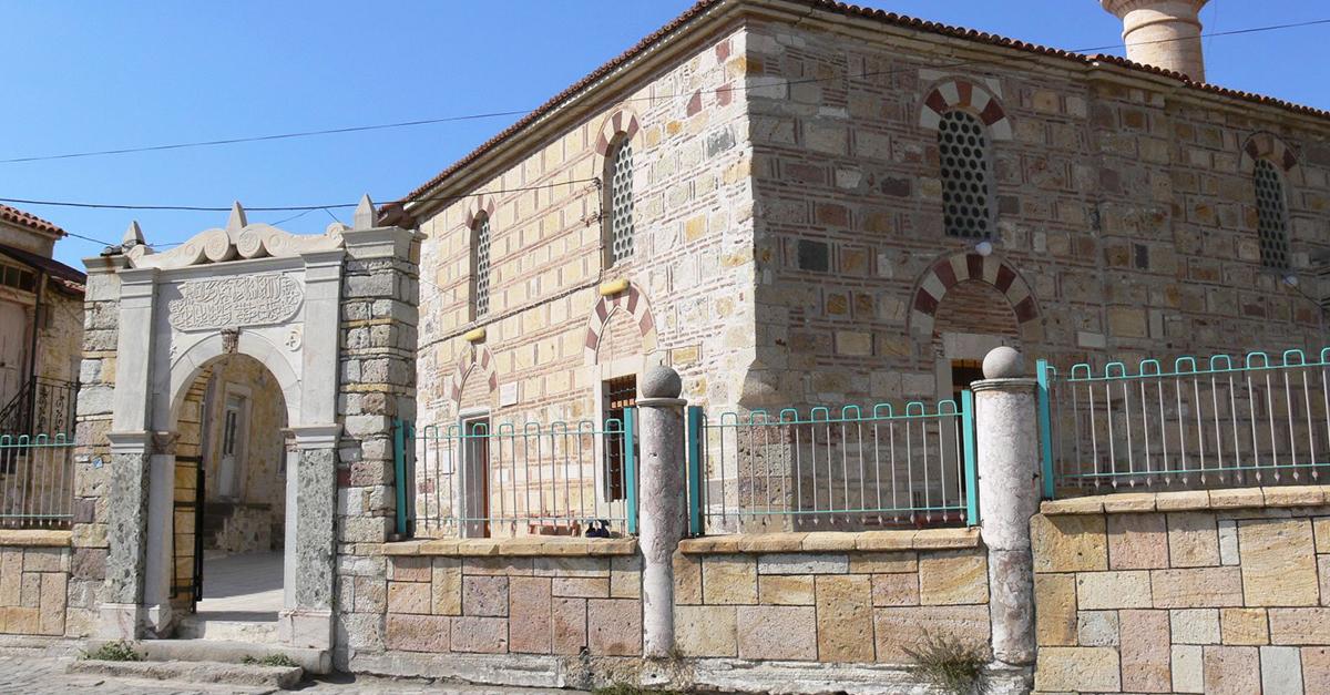 Foça Fatih Camisi