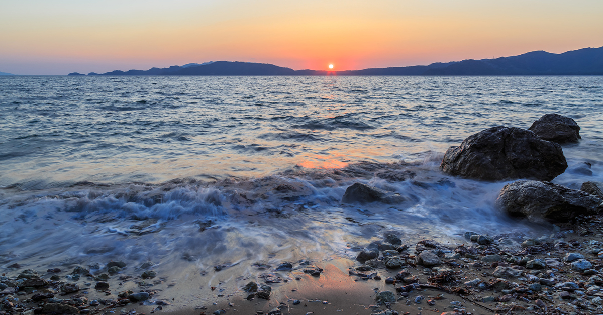 Hisarönü'nün Doğasında Huzur Bulun