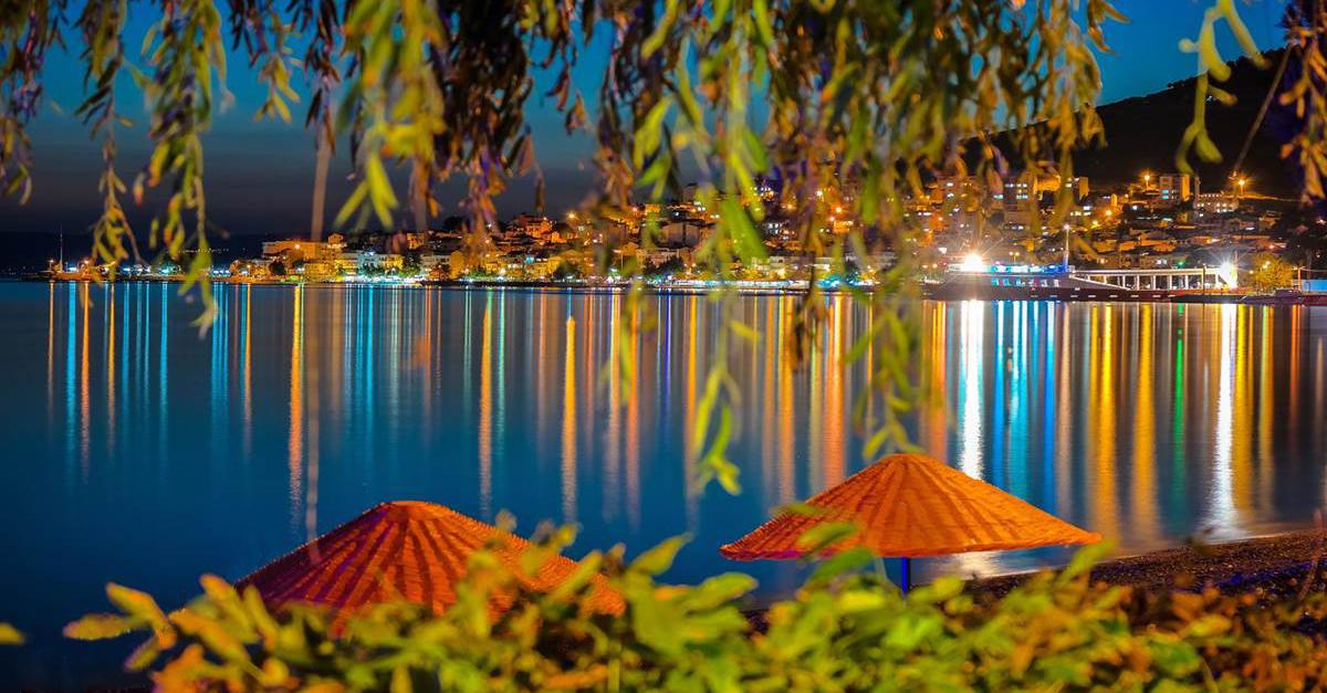 Huzur Diyarı Marmara Adası'nı Gezin