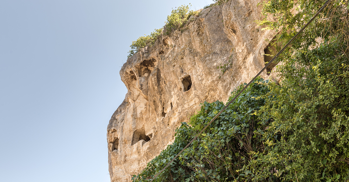 İnceğizMağaralarını Gezin