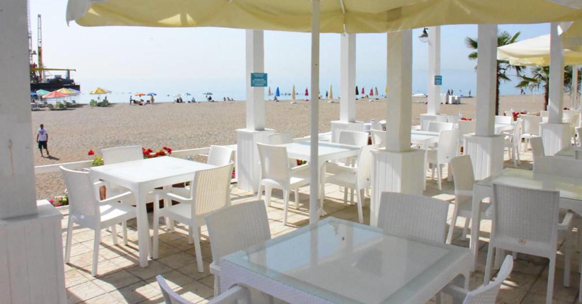 Kumbağ'ın Eşsiz Plajı'nda Yüzün