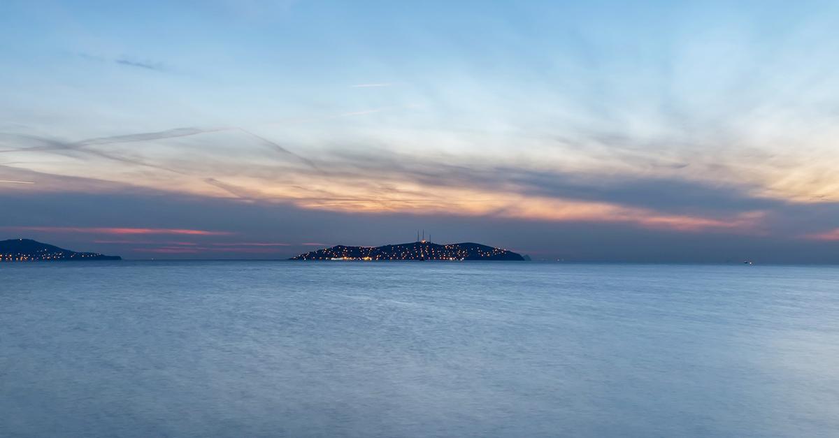 Marmara'nın En Büyük Adasını Gezin
