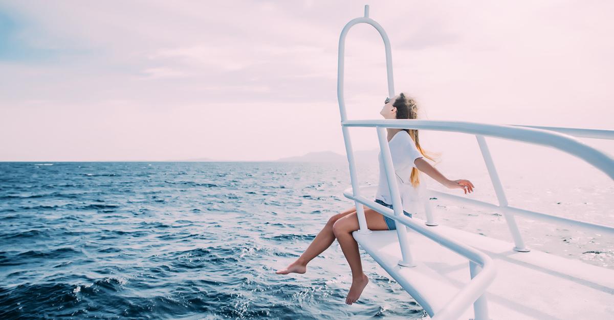 Muhteşem Çeşme Koylarında Tekneyle Gezin