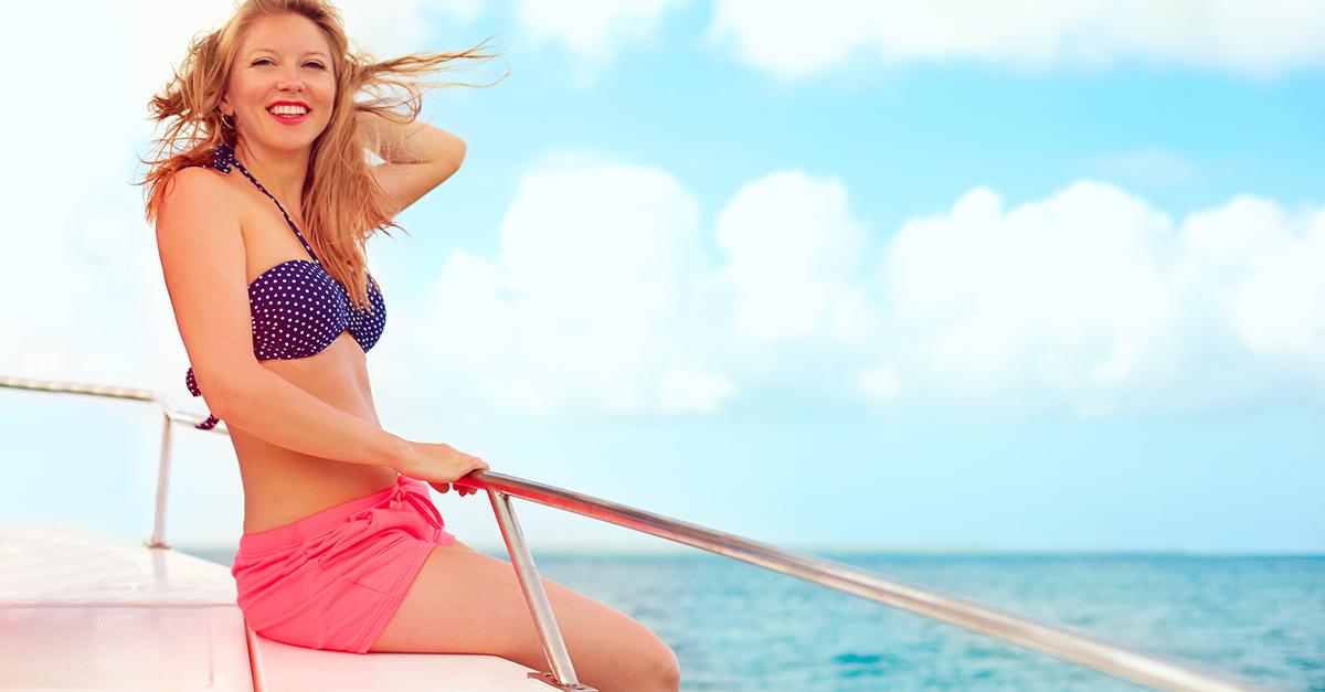 Muhteşem Koylarına Yapılan Tekne Turlarına Katılın