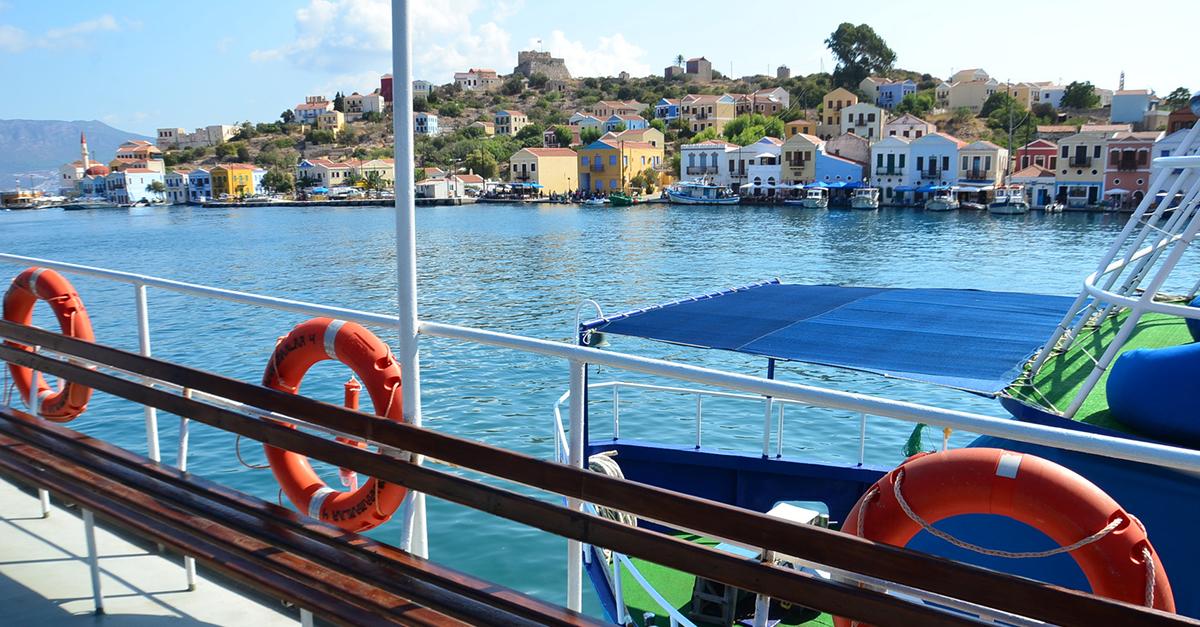 Muhteşem Tekne Turları