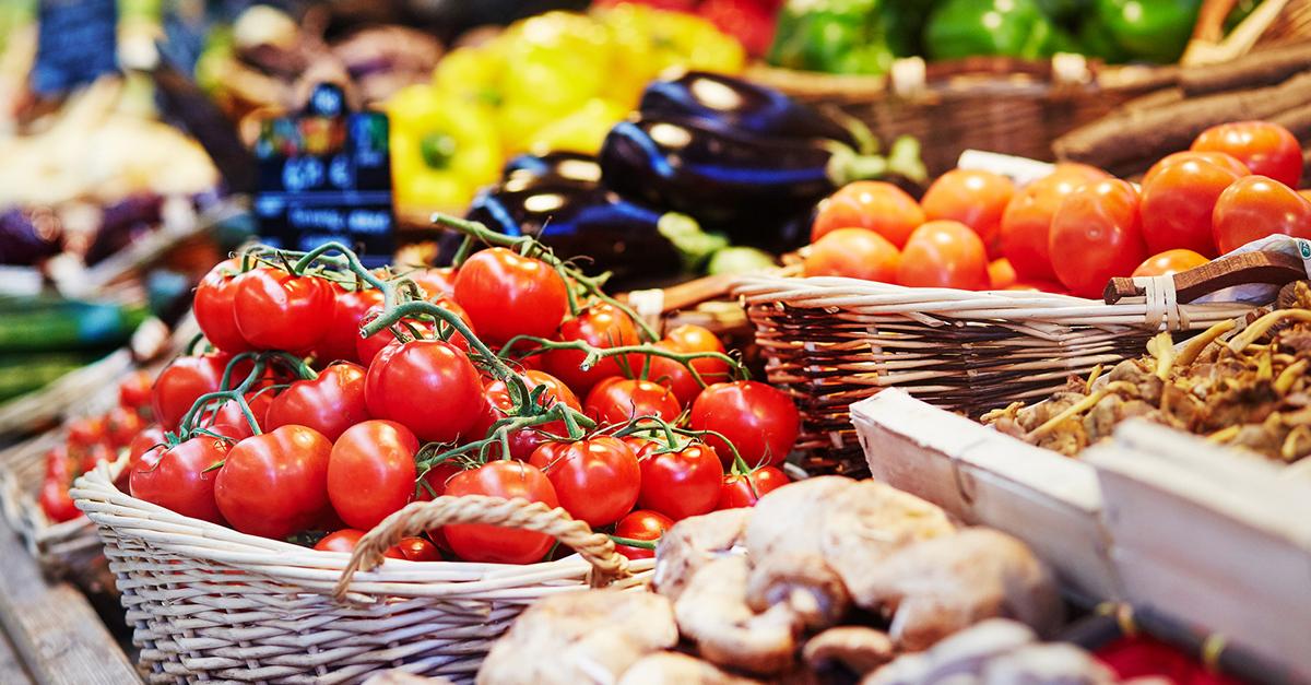 Organik Gıdalar İçin Kerpe Köy Pazarına Uğrayın