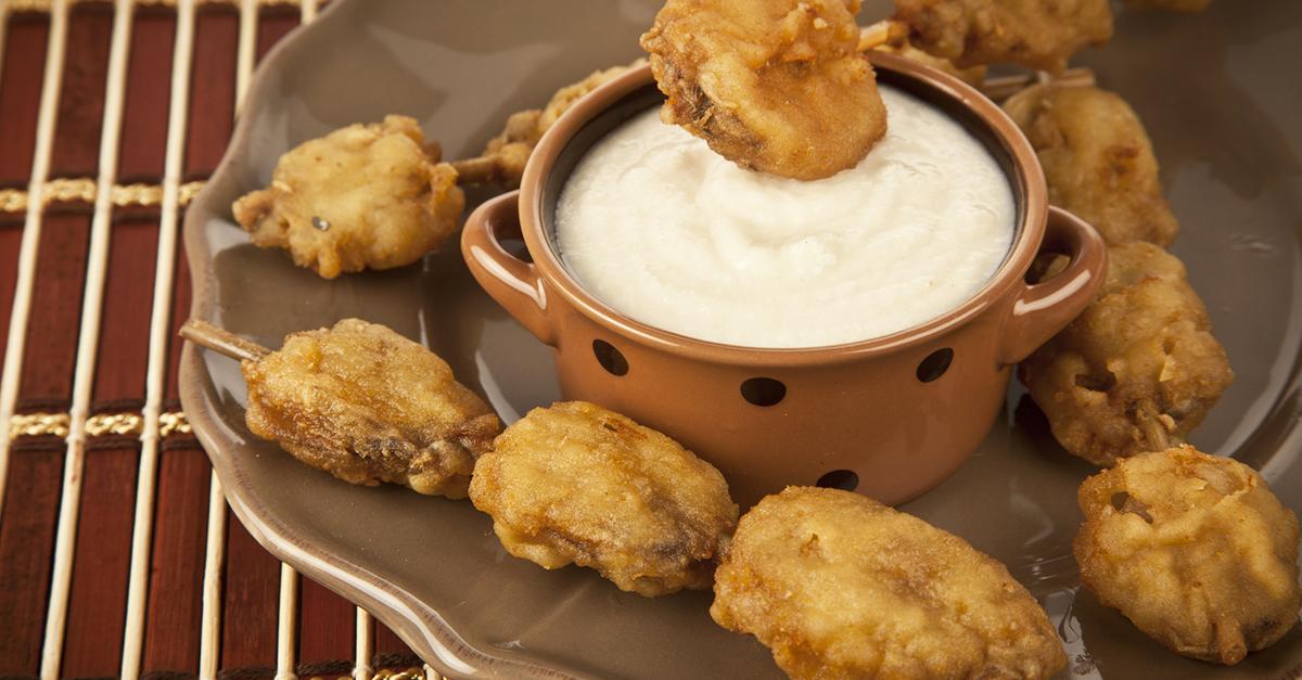 Şarköy'ün Harika Yemeklerini Tadın