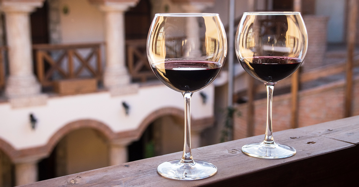 Şirince Şarap Köyünde Güzel Bir Gün Geçirin