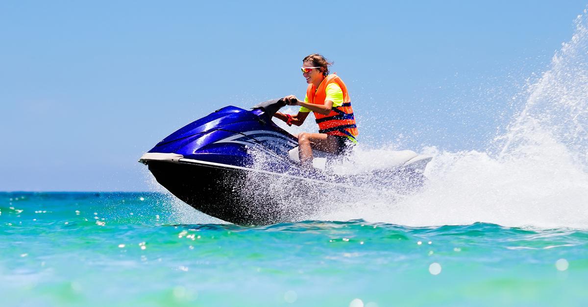 Su ve Doğa Sporları Cennetinde Doyasıya Eğlenin