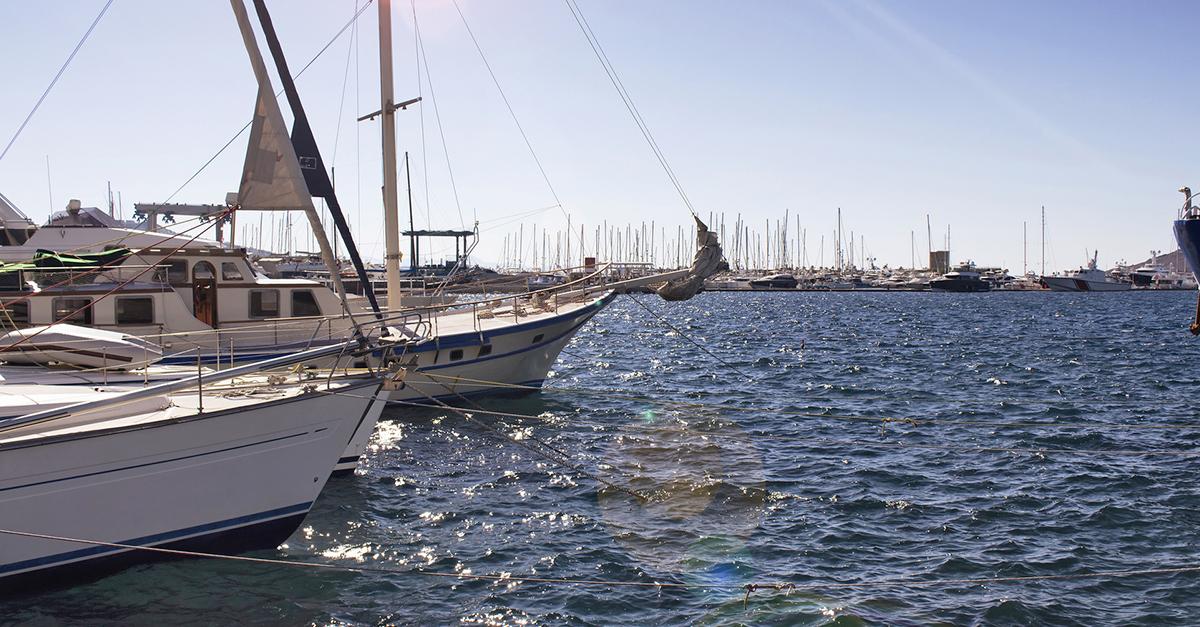 Tekneyle Bodrum'un Gizli Koylarını Keşfedin