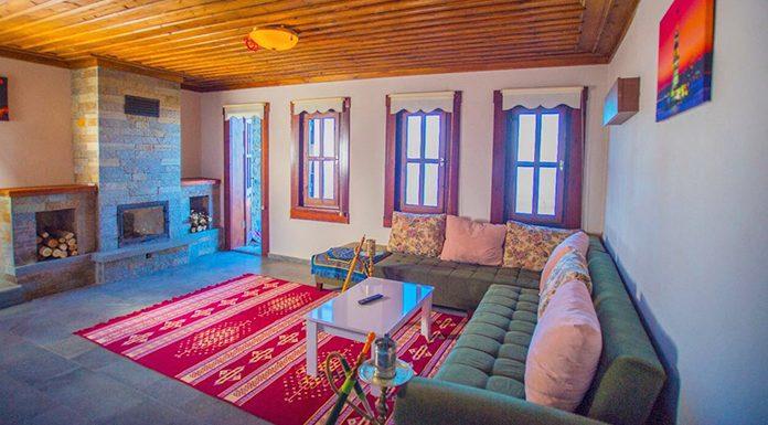 Trabzon'da kiralık dağ evleri size huzurlu ve keyifli bir tatil tecrübesi sunuyor