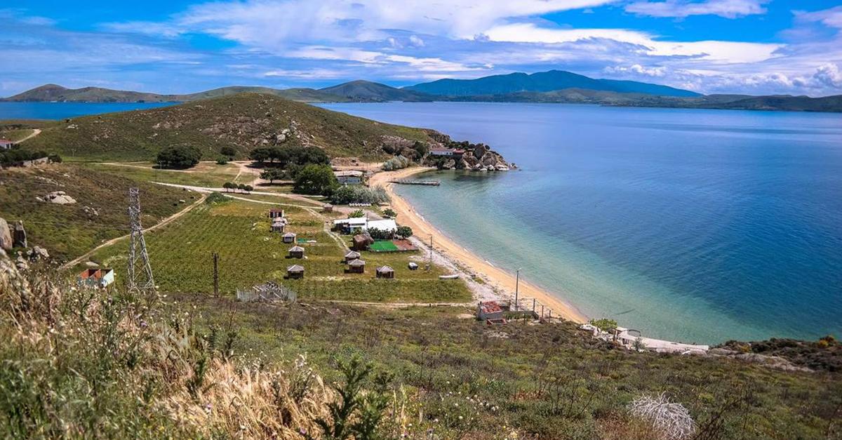 Türkeli ve Yiğitler Köyü'nün Otantik Havasında Gezin