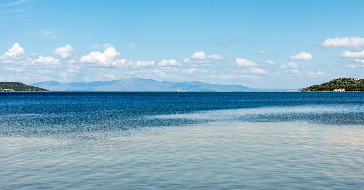 Bölgenin Eşsiz Plajlarını Keşfedin