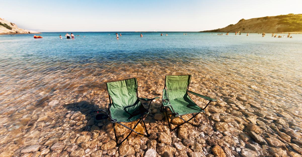 Urla'nın Eşsiz Plajlarını Keşfedin