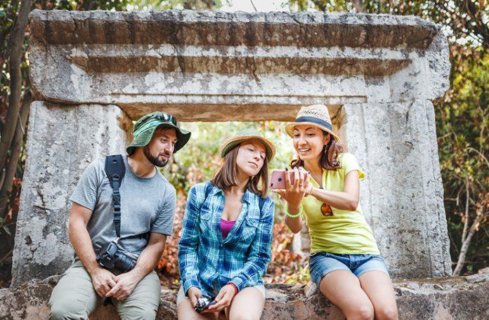 Kemer'de Doğa Aşıklarını Bekleyen 8 Muhteşem Yer