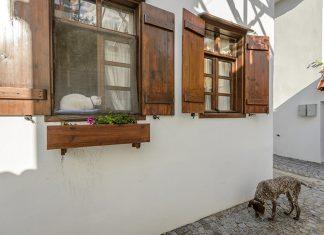 Sığacık Kiralık Villa Tatilinizde Ülkemizin Huzur Başkentini Gezin