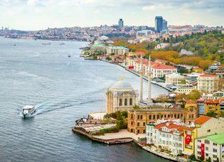 İstanbul'da doğanın ortasında havuzlu lüks villa keyfi hayal değil!
